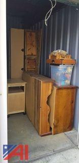 Storage Unit #F289