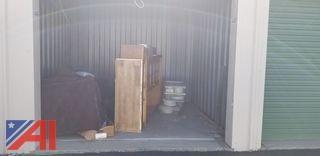 Storage Unit #H446