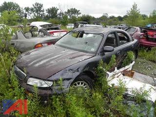 (#15) 1998 Mazda Millenia 4 Door