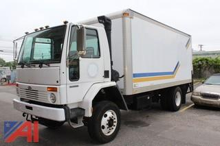 2004 Sterling Truck SC8000 Cab Over Truck