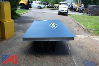 Trafcon Arrow Board for Parts or Repair