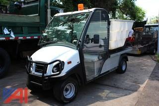 Carry-All 700 Dump Cart