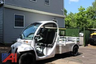 2007 GEM Electric Car
