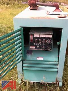 Onan 20 kw Genset Generator