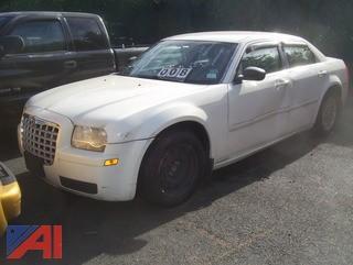 2005 Chrysler 300 Sedan