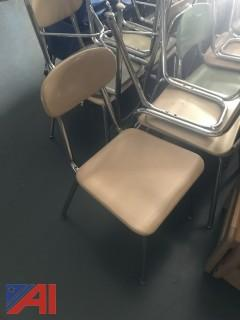 Medium Student Chairs