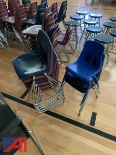 Small Student Chairs
