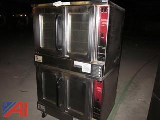 Southbend 2-Stack Convection Oven
