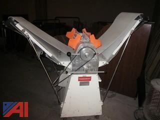 Thunderbird Dough Sheeter
