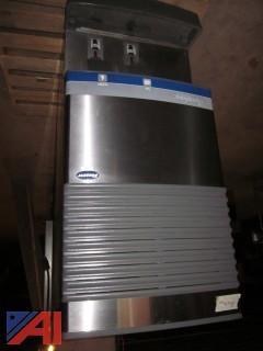Foller Symphony Series Ice Machine