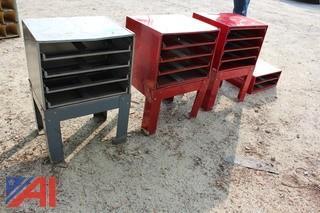 Steel Shelves, Storage Racks, Storage Cabinets