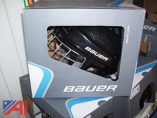 Bauer 1500 Helmets
