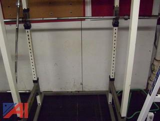 Tuff Stuff Lifting Rack