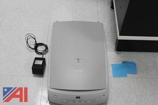 HP 4470c Scanner