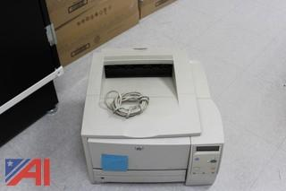 Multiple HP & Lexmark Printers