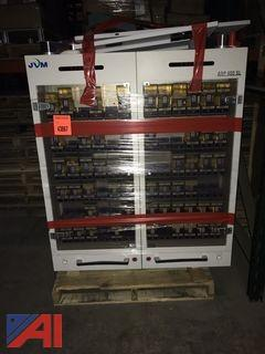 JVM-400SL Pharmaceutical Packaging Unit