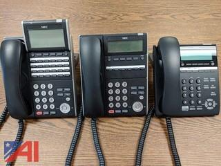 NEC IP Phones