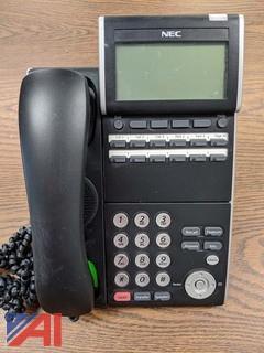 NEC Digital Phones