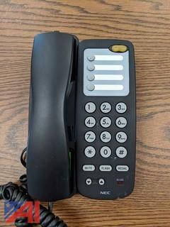 NEC-DTH1-1 Phones