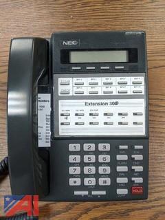 NEC-BDS-22 Phones