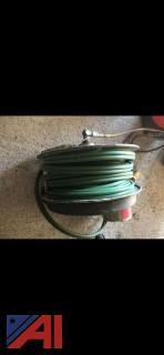 Cord Reels