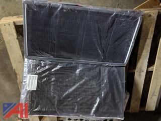 Captair Air Filters & Filtration Machine