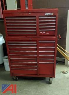 Waterloo Rolling Tool Box