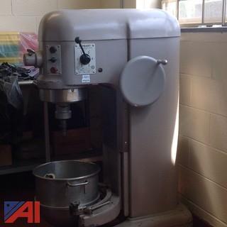 Hobart 30 Qt. Stand Mixer