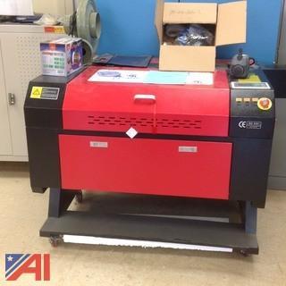 Mophorn Laser Engraver
