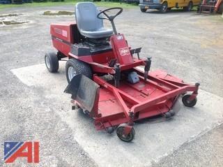 """1988 Toro Groundsmaster 220D 72"""" Mower"""