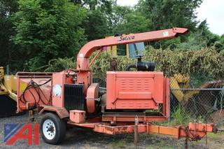 1996 Salsco Wood Chipper