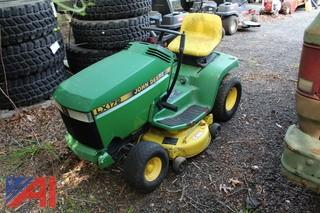 John Deere LX 172 Tractor