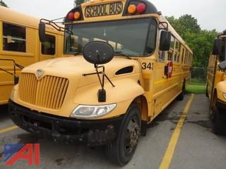 2010 International 3000 School Bus