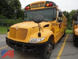 2011 International 3000 School Bus