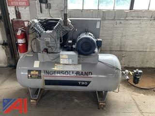 Ingersoll Rand T30 Air Compressor