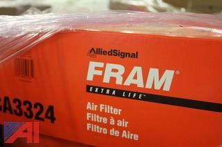 Fram Filters