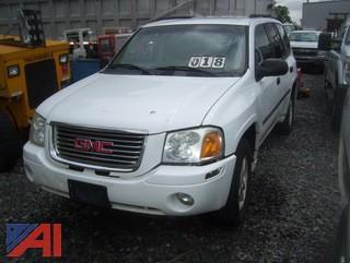 2008 GMC Envoy SUV