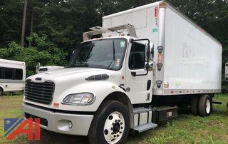 2012 Freightliner M2 106 Box Truck