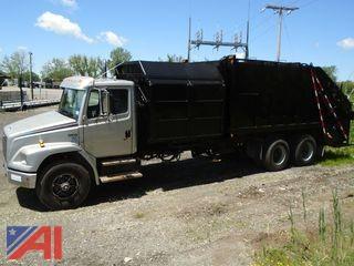 1997 Freightliner FL80 Garbage Truck