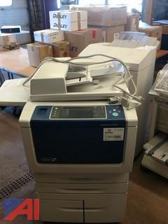 Xerox Copy Machine