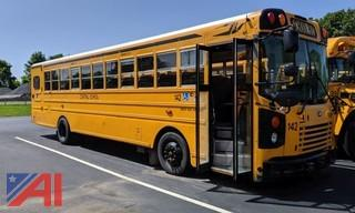 2014 Blue Bird All American School Bus