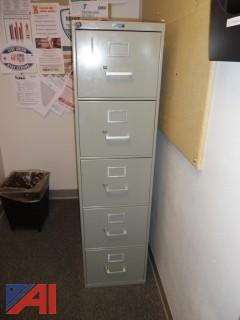Various Office Equipment