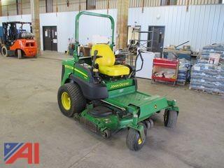2012 John Deere 997 Mower