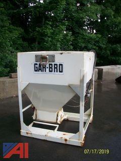 Gar-Bro Concrete Bucket