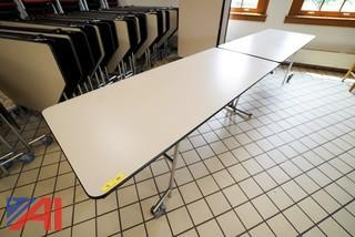 Midwest Roll & Fold Tables