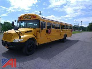 2005 International/Blue Bird 3300 School Bus