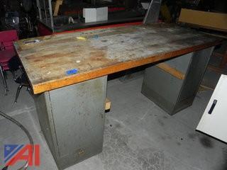 (#5) Work Bench