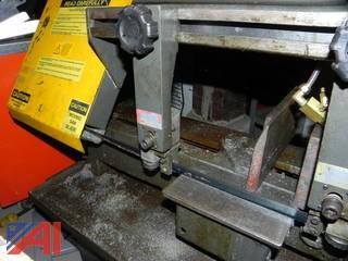 (#8) Horizontal C200W Band Saw