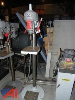 (#10) Walker-Turner Drill Press