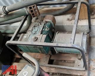 Industrial/Commercial Briggs & Stratton Generator